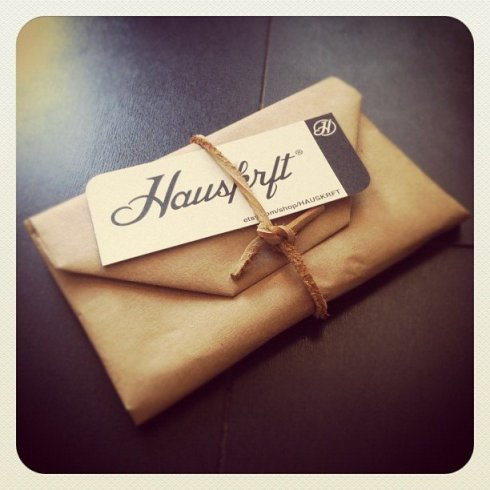 Hauskrft Packaging
