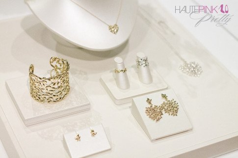 Tiffany & Co's Paloma Picasso Olive Leaf Preview 3