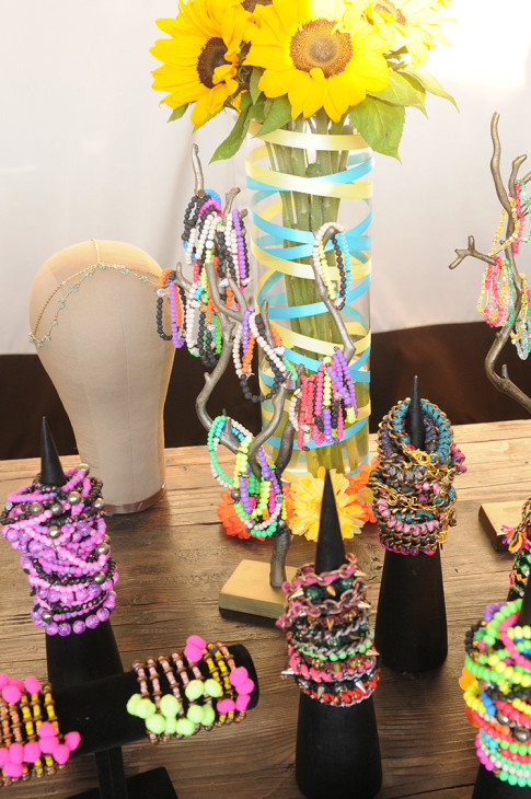 Haute Betts Bracelets