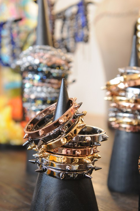 Haute Betts Love Bracelets