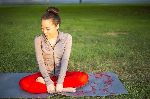 Yoga Fashion Style