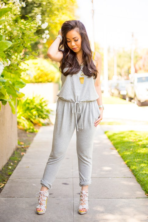 HautePinkPretty Comfy Casual Outfit