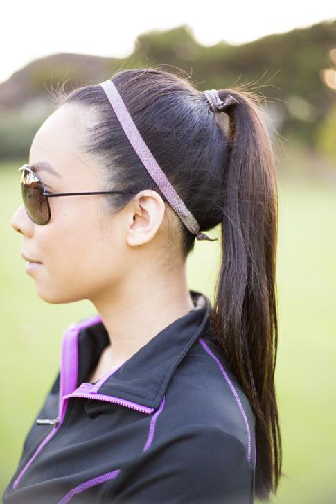 HautePinkPretty Golf Fitness Fashion Style Series