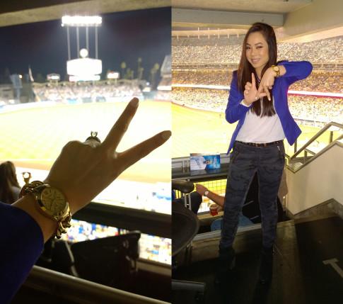 Dodgers Suite
