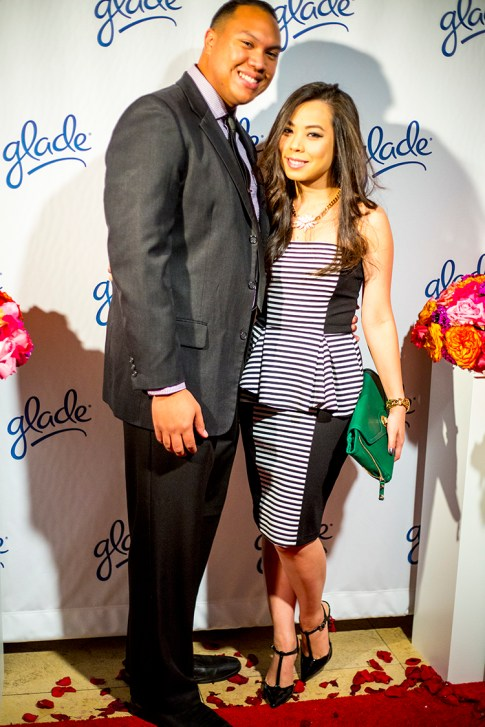 Glade Emmys Viewing Party Sunset Tower Hotel Hollywood