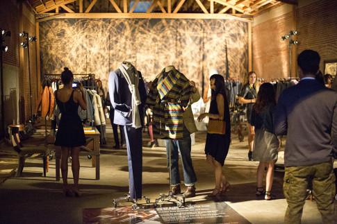TRUFFL Fashion Setting