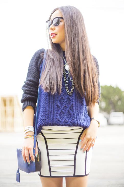 Bardo Skirt