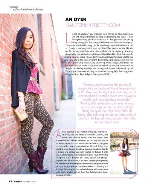 VietSun Nov2013 An Dyer Feature
