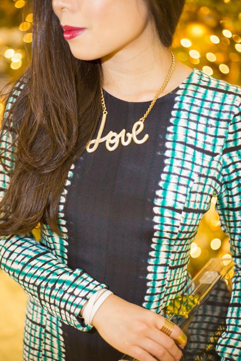 Amazon Fashion Holiday Dress Idea