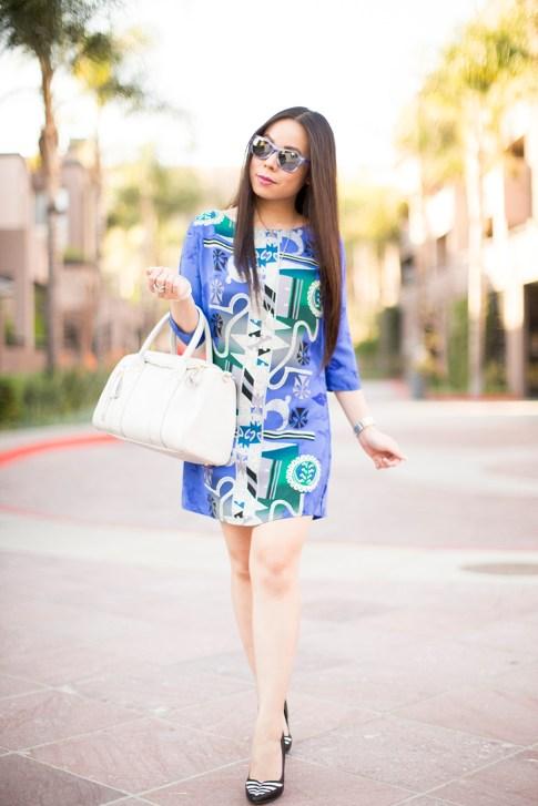 Kristinit Summer 2014 Dress