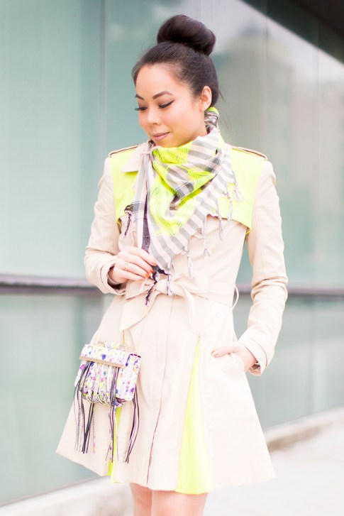 Fit Style Meets Street Style