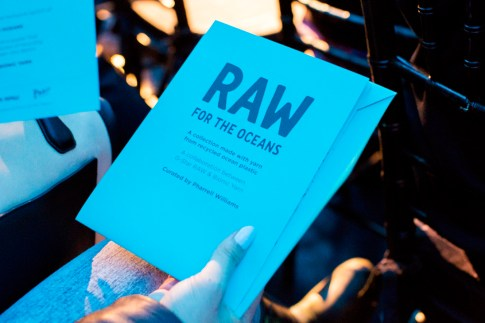 Raw for the Oceans GStar
