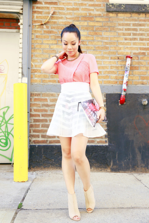 An Dyer NYFW SS 16 Day 2 Street Style Chelsea