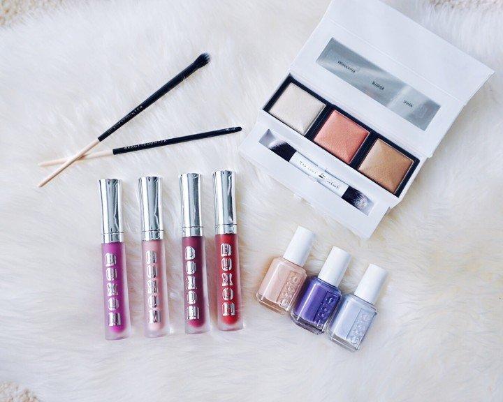 HautePinkBeauty: Beauty Counter, BUXOM, Dinoplatz & Essie