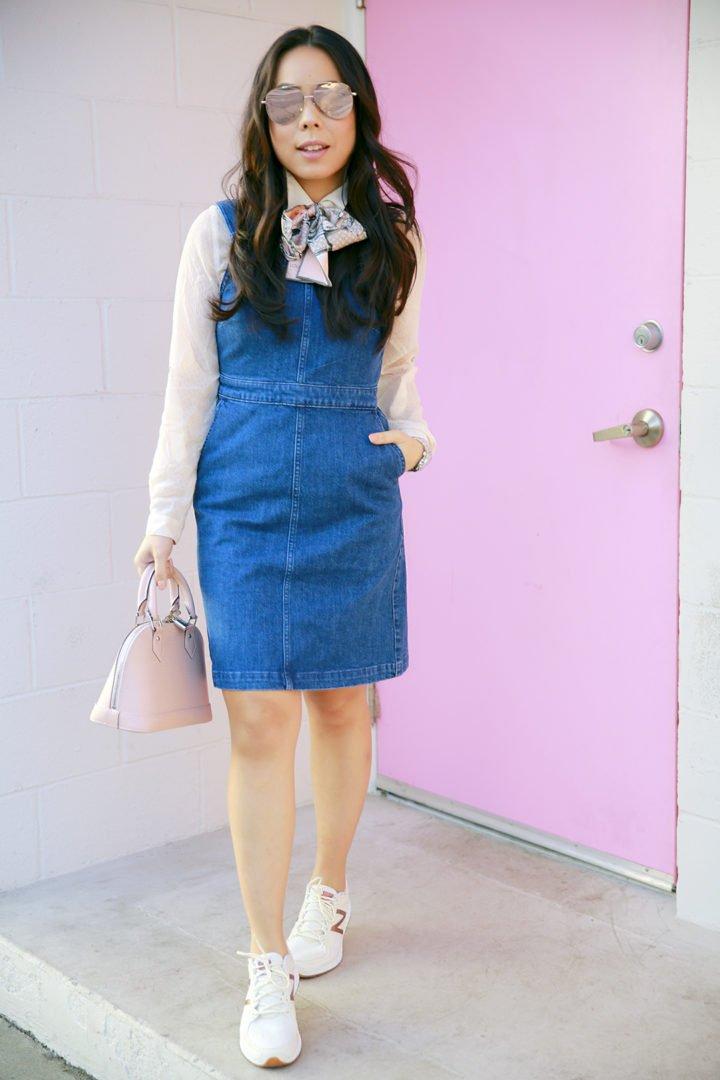 an-dyer-wearing-madewell-denim-hillview-overall-dress