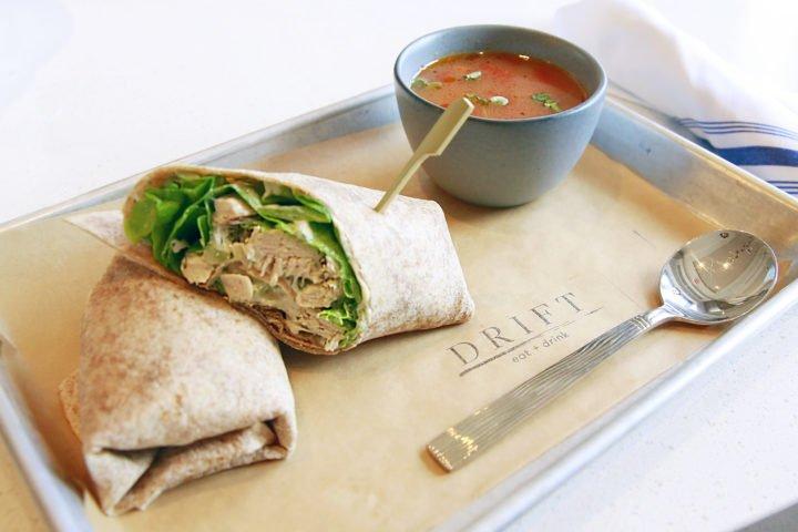 drift-chicken-salad-wrap