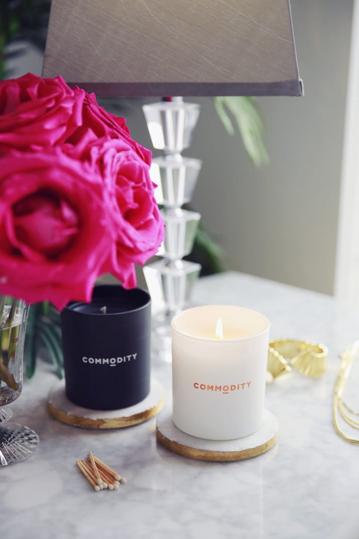 Lifestyle Blogger An Dyer Home Decor Styles Commodity Goods Candles