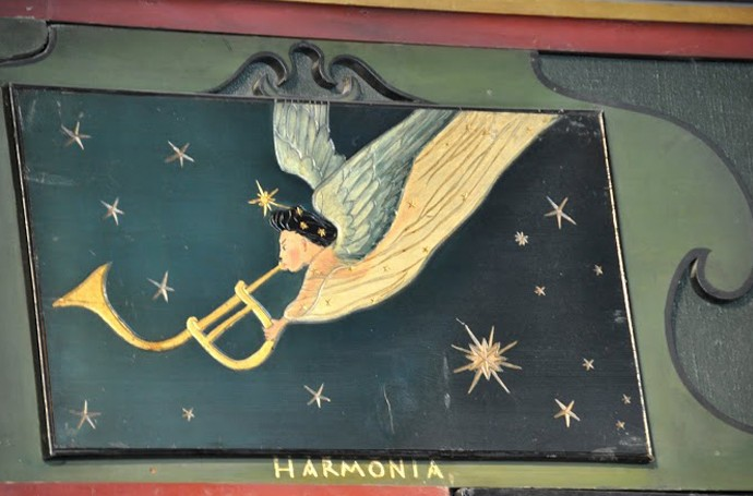 Harmonia