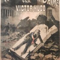 Histoire d'un crime - Préface