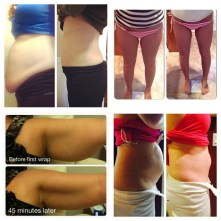 itworks B-A Collage