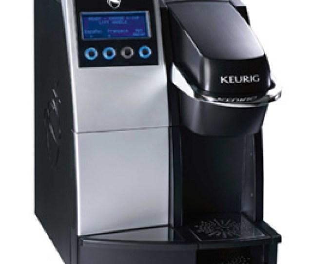 Keurig Coffee Brewing Station B 3000