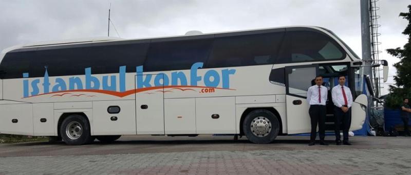 Yalova'dan İstanbul Havalimanı'na Ulaşım Bilgileri - İstanbul Konfor