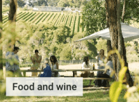 Mornington Peninsula Food & Wine