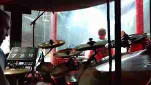 drummer chaz chambers ringing bros