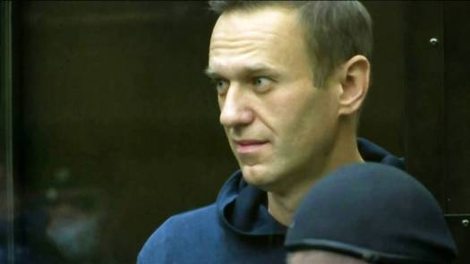 Alexei Navalny Receives 3.5 Years in Prison Amid Mass ...