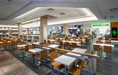 Pacific Mall food Court_ISA_International