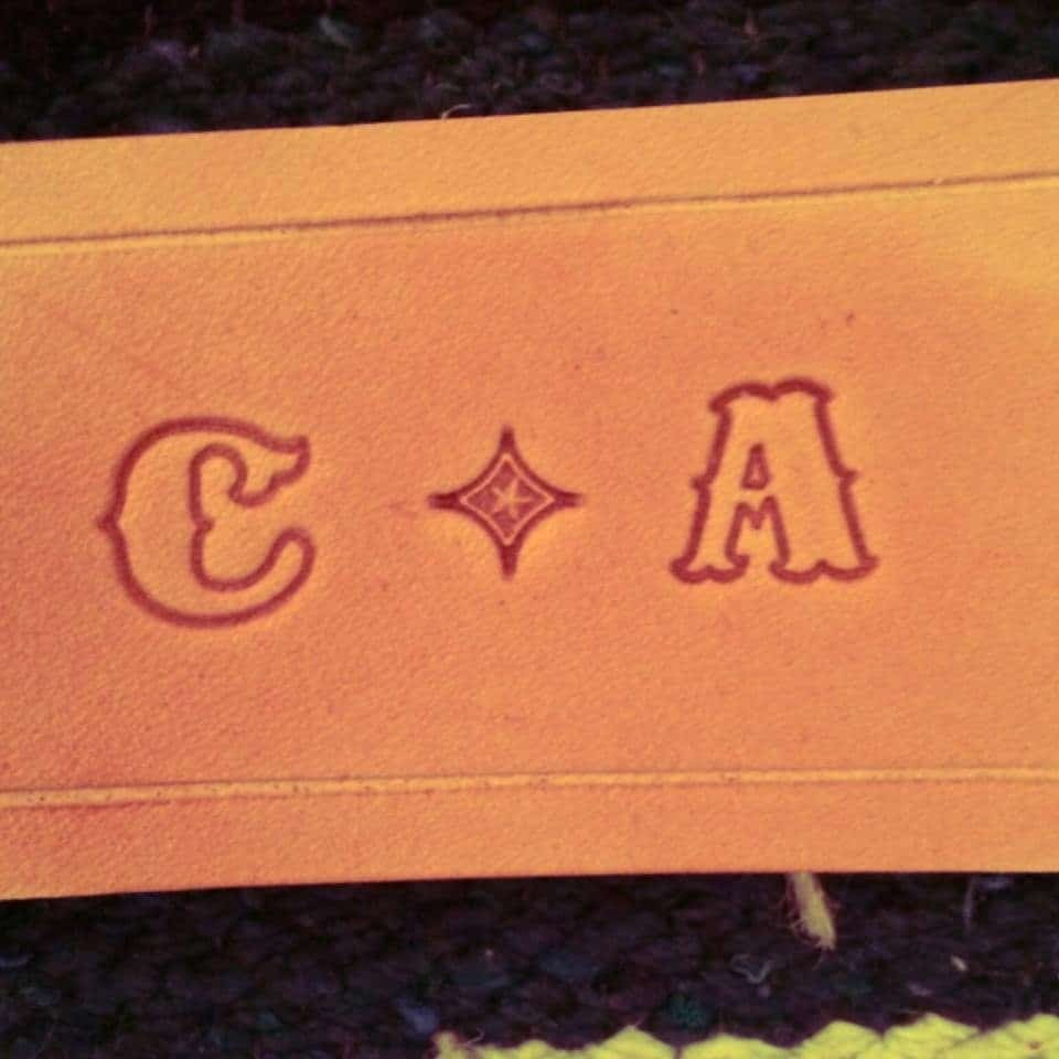 C&A Leather