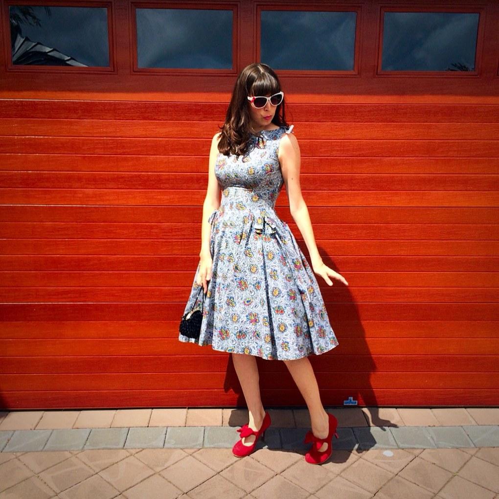 Photo courtesy of Dressed