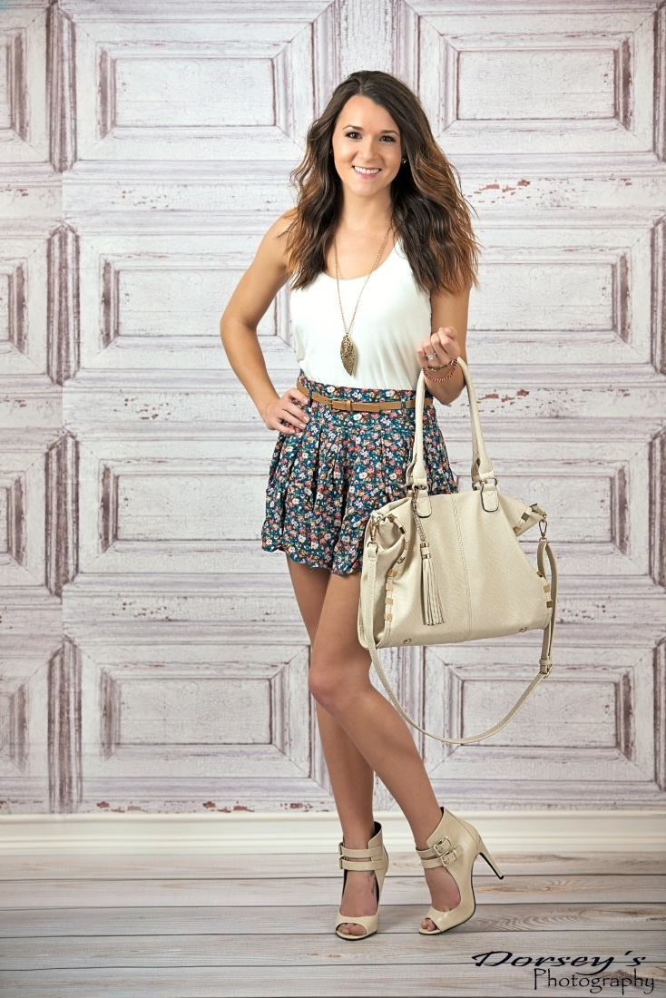 Outfit Brittslook