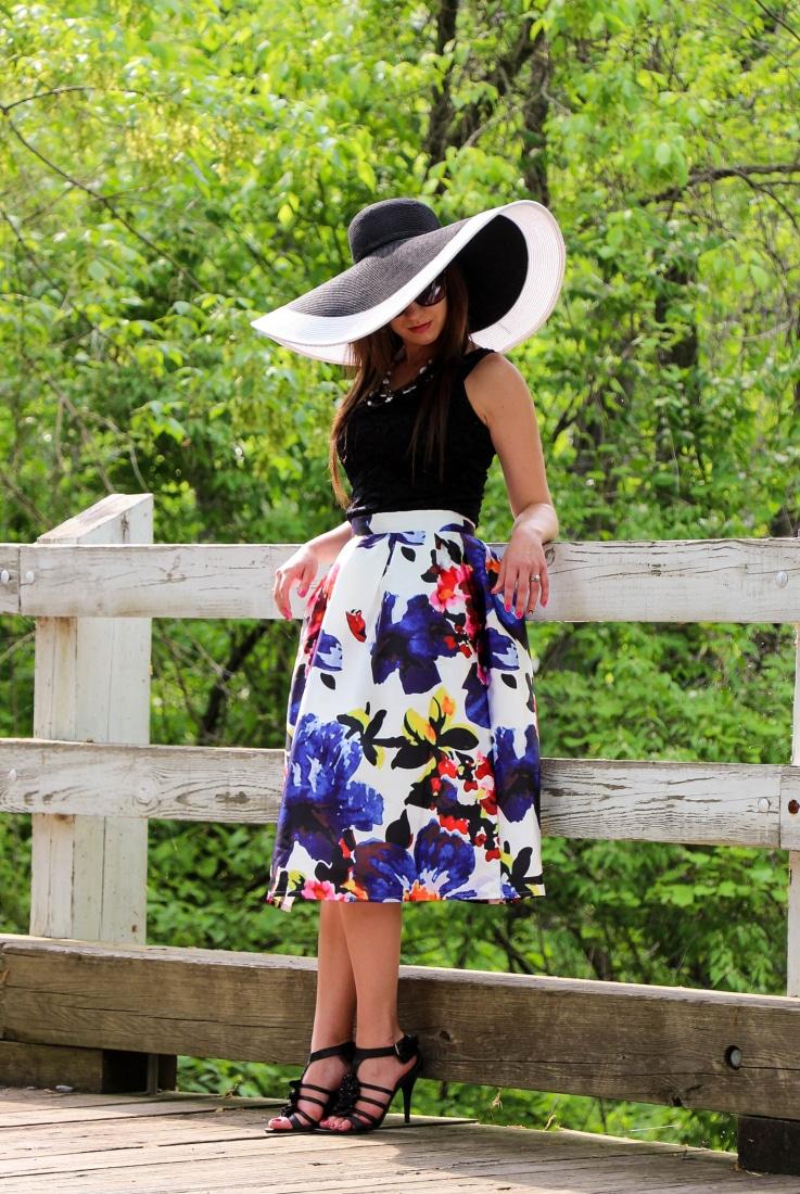 Sheinside skirt