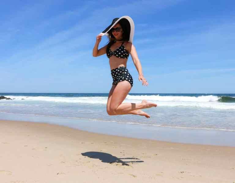 c380b7edeef The BEST High-Waisted Bikini + a  100 ModCloth Gift Card Giveaway ...