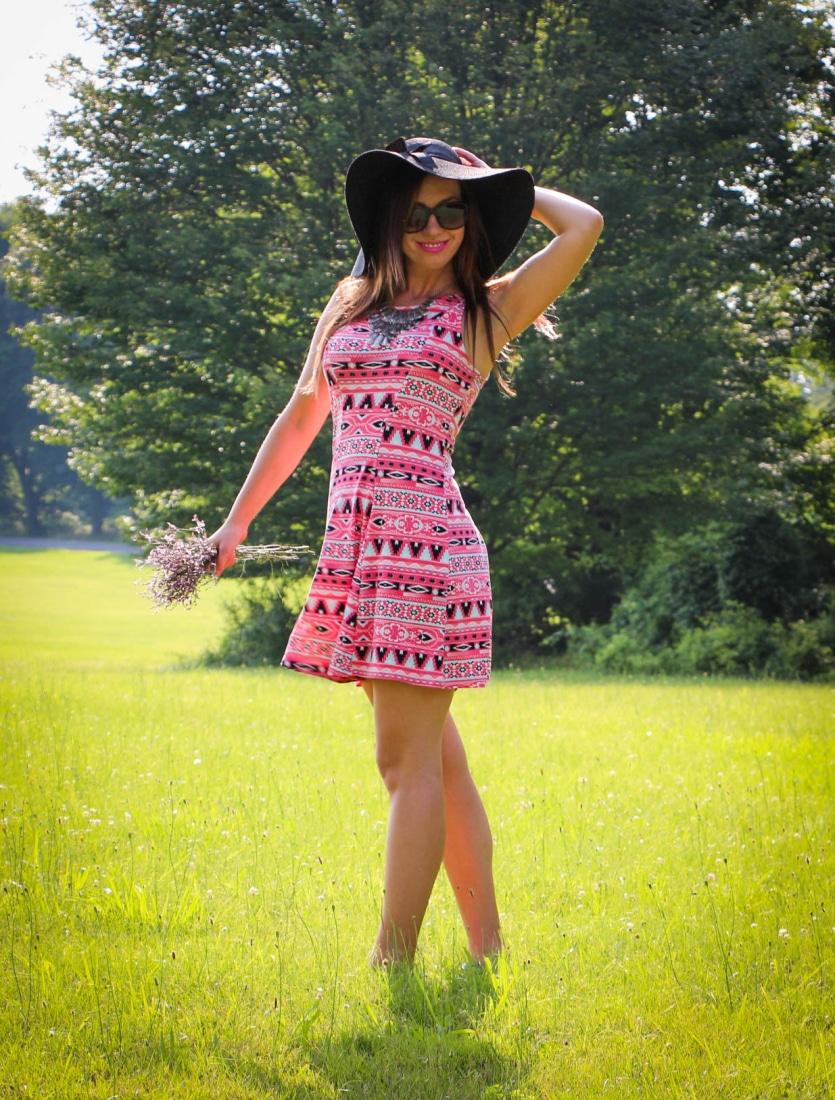 Hot Kiss clothing dress