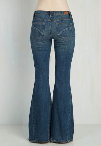 Bell Bottoms: Dittos