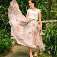 Stylewe skirt