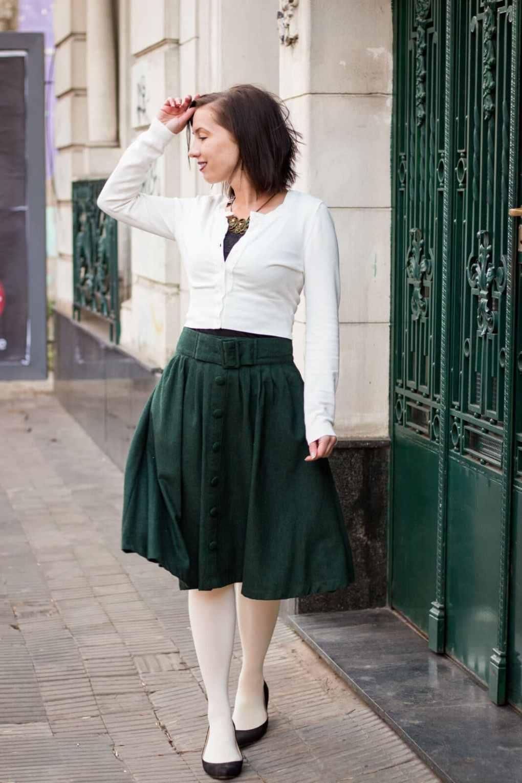 63d667a2583 ModCloth Stylish Surprise skirt