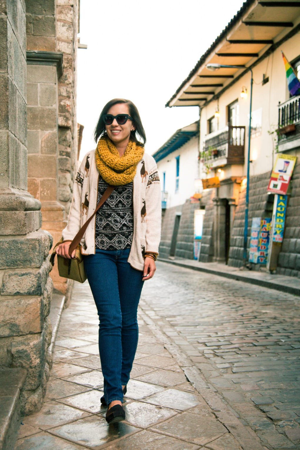 Alpaca Clothing Shopping Tips For Cusco Peru What I