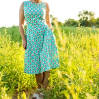 comfortable dress for summer