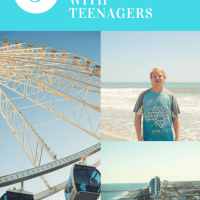 9 Fun Things To Do in Myrtle Beach With Your Teenagers
