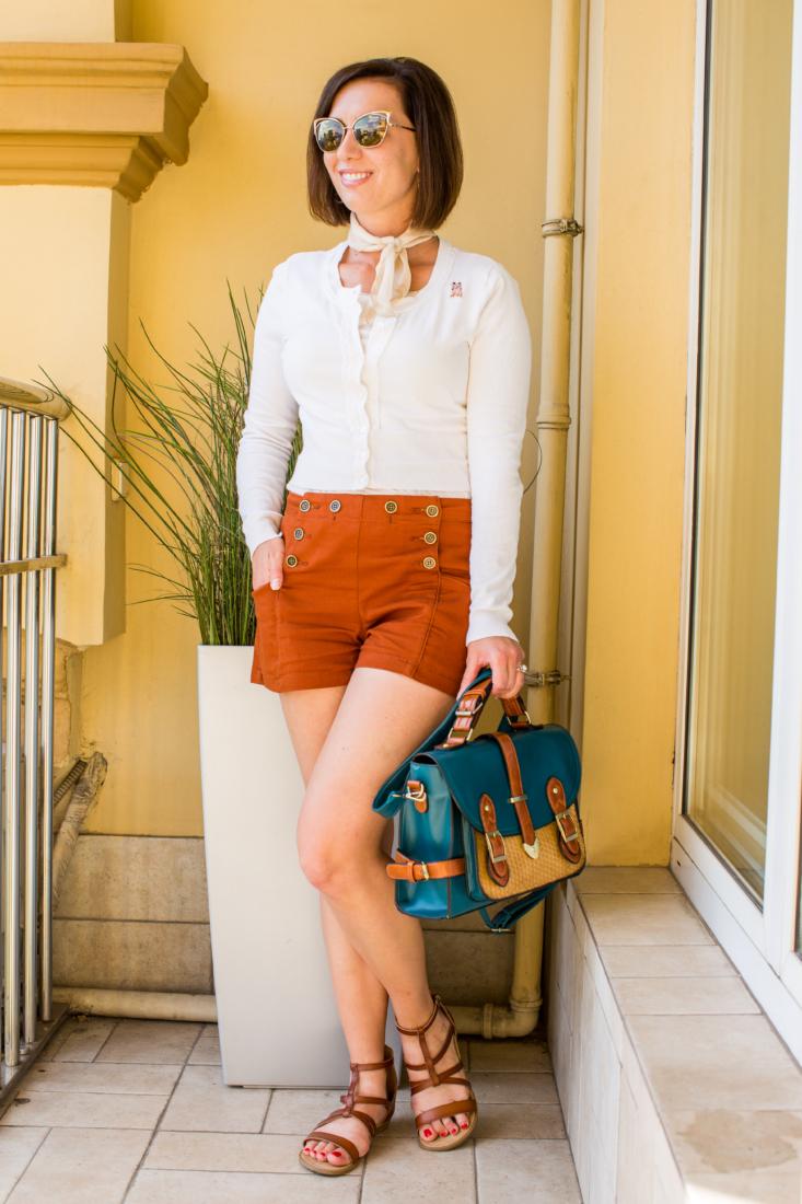 ModCloth shorts