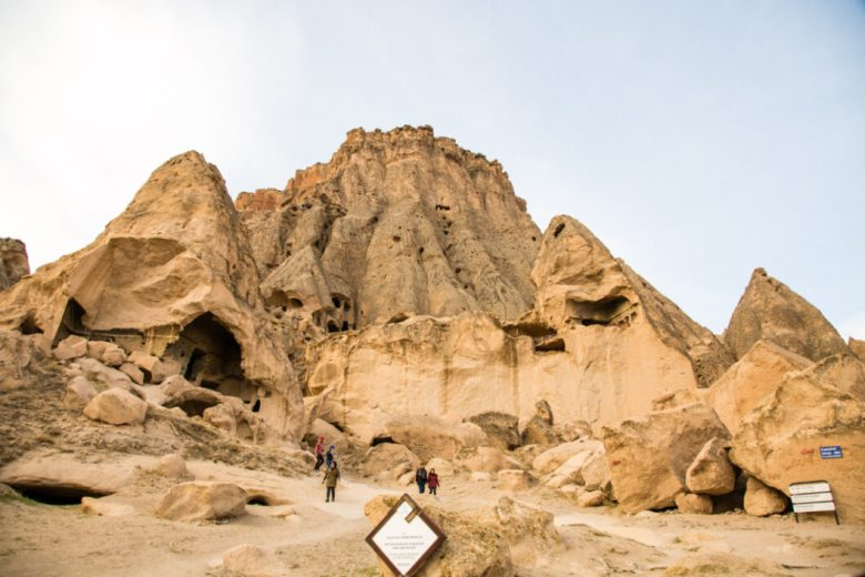 What to Know Before Taking the Green Tour in Cappadocia, Turkey (with New Goreme Tours)