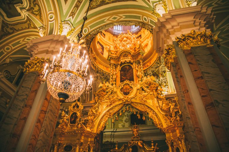 determine the highlights – plus, it possible to visit them in just one day. The Top 5 Cathedrals Worth Seeing in St. Petersburg, Russia