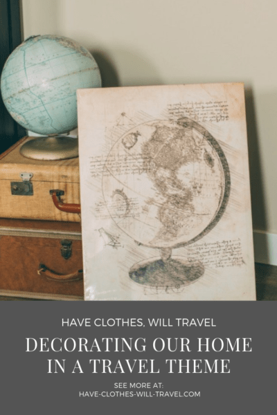 Decorating Our House – Things We've Found So Far!