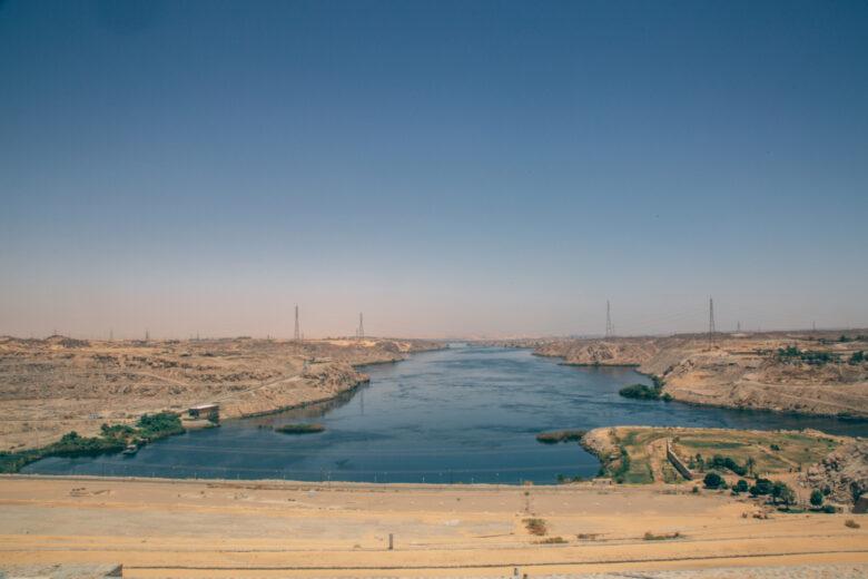 The High Dam