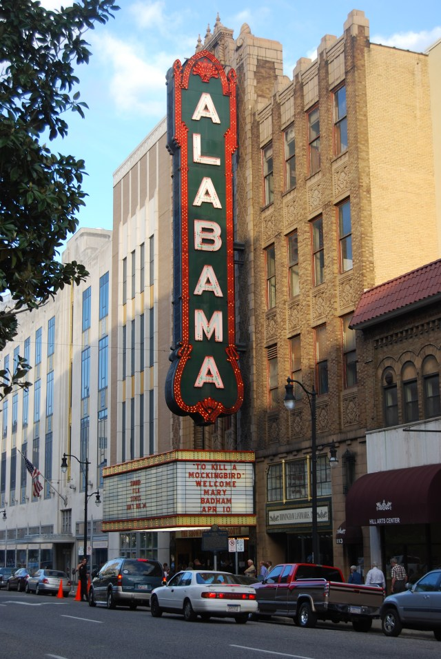 Image Result For Alabama Theater Christmas Movies