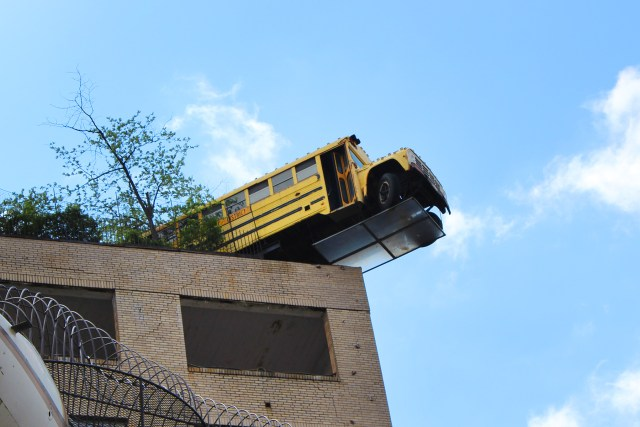 City Museum In St Louis Missouri Have Kids Will Travel Com