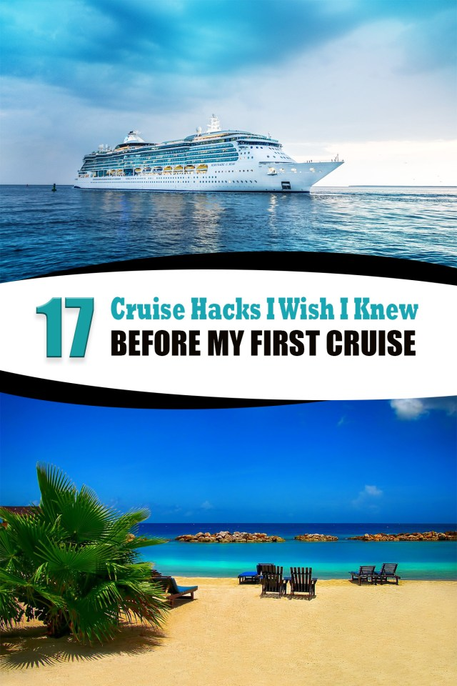 17 Cruise Hacks I Wish I Knew Before My First Cruise - have-kids